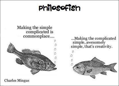 philosofish 24 small