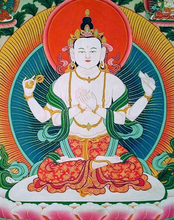 prajnaparamita: the perfection of transcendant wisdom