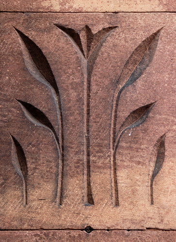 Harlow Block Detail