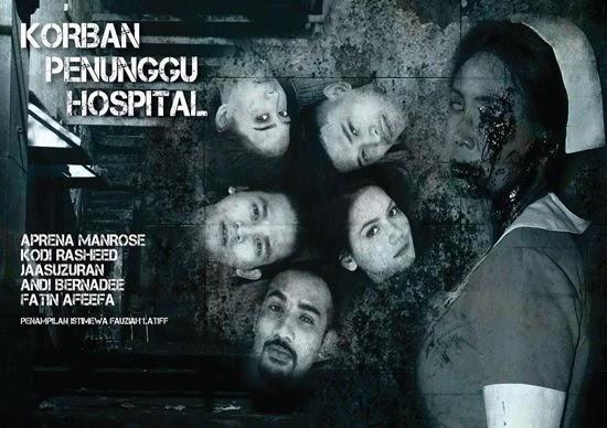 SINOPSIS KORBAN PENUNGGU HOSPITAL