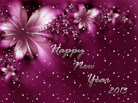 New Year Greeting Cards Animated   HD Wallpapers Blog