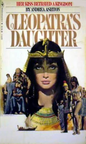 Cleopatra's Daughter (Mass Market Paperback) by Andrea Ashton