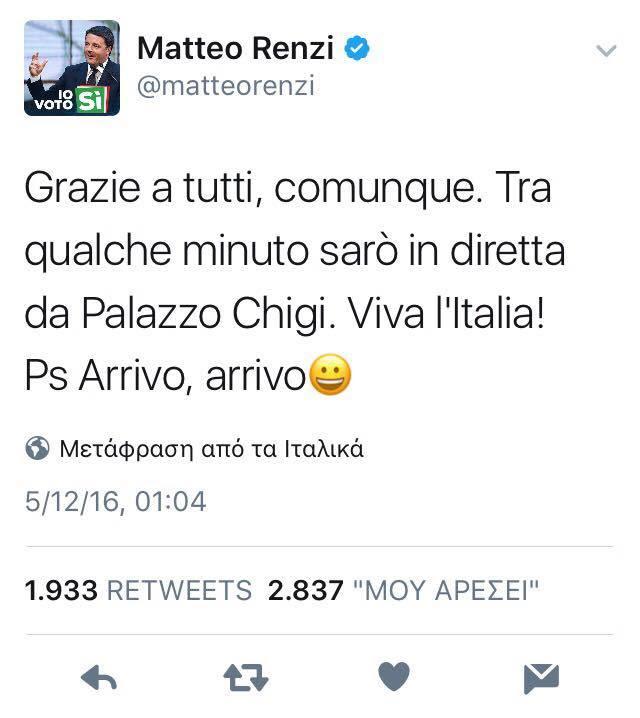 renzi-tweet