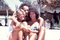 Phyllis, Jerry, Me