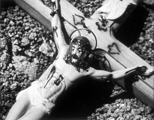David Wojnarowicz's A Fire in My Belly (estate of the artists/P.P.O.W., 1987-1998)