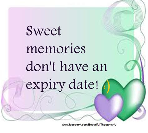 Sweet Memories With Friends Quotes