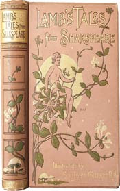 Tales from Shakespeare by Charles & Mary Lamb