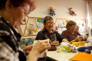 Acción Social / Foto de De Visu / Shutterstock.com