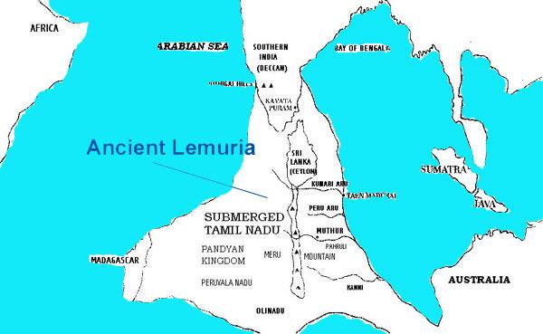 Lemuria .