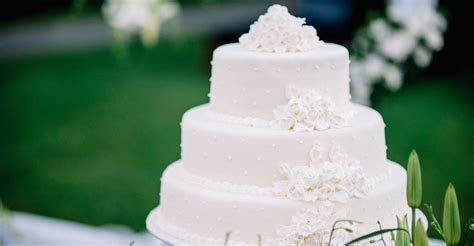 Wedding Cake Costs, Servings & Delivery Info   2019 Prices