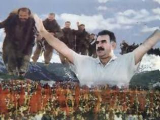 Ο Οτζαλάν και ο τουρκο-ισλαμικός μηχανισμός του Ερντογάν