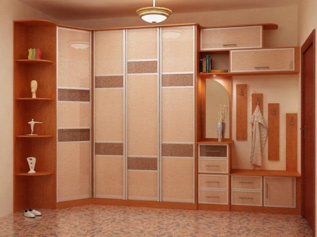1219 634x474 13 Absolutely Great Contemporary Wardrobes
