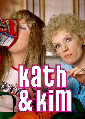 Kath and Kim - Season Kath and Kim: The Souvenir Editions