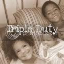 Triple Duty