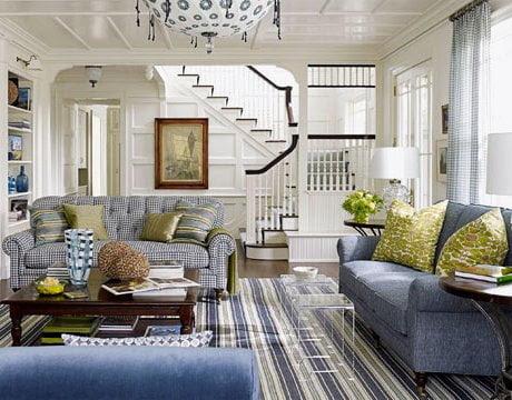 Interior decoration trends picture 2019  30 Interior