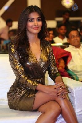 Pooja Hegde Latest Photos - 16 of 21