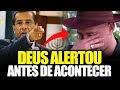 CHOCANTE! DEUS AVISOU ANTES DE PAULO GUSTAVO PARTIR