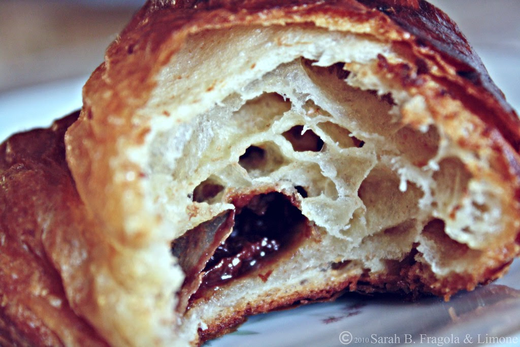 croissants integrali 27