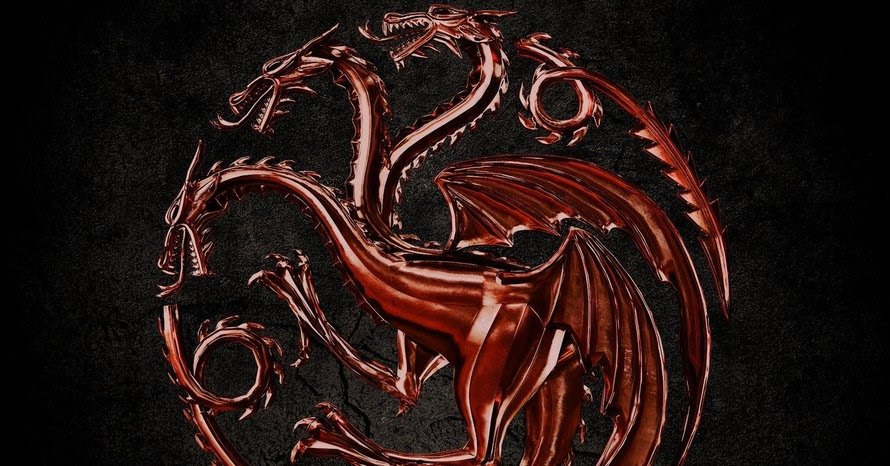 House of the Dragon Game of Thrones George R.R. Martin HBO Matt Smith Olivia Cooke