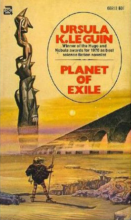 Image result for planet of exile