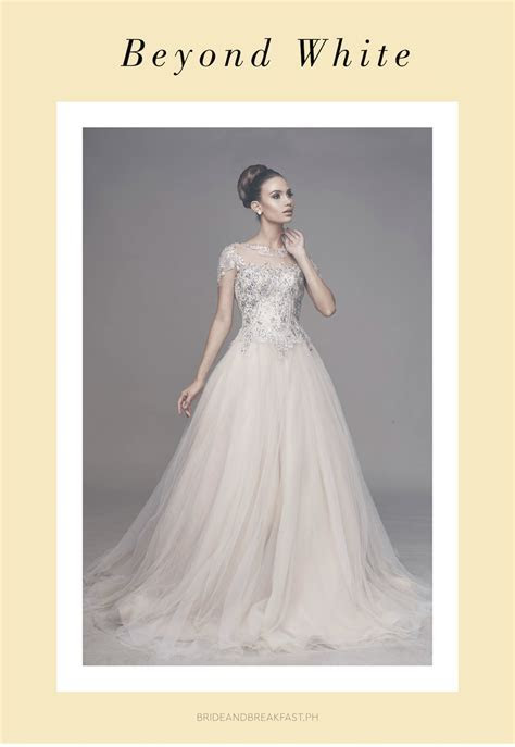 Wedding Dress Shops Metro Manila   Philippines Wedding Blog