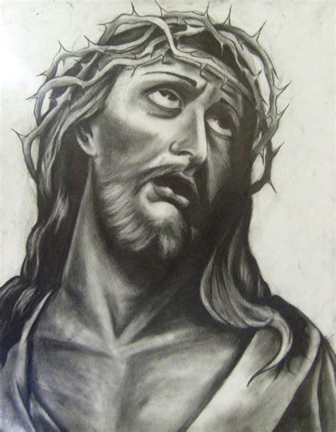 jesus drawing  floartt  deviantart