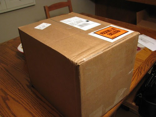 mystery package