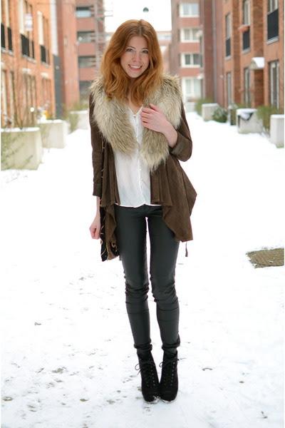 Primark-shoes-zara-jacket-mango-blouse-h-m-pants