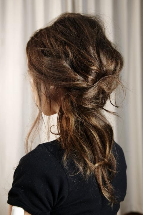 2 Boda Peinados para novias e invitadas