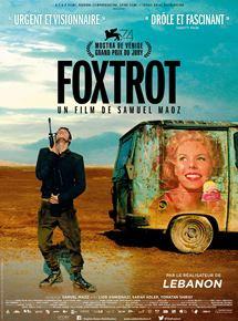 Bande-annonce Foxtrot