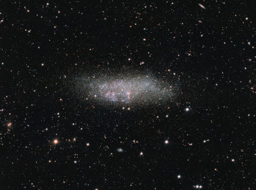 galaxia WLM