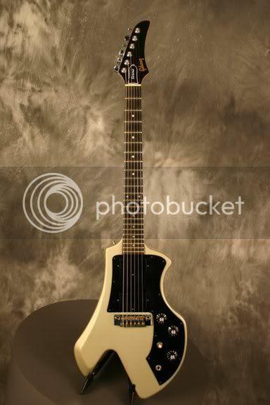 Gibson Corvus