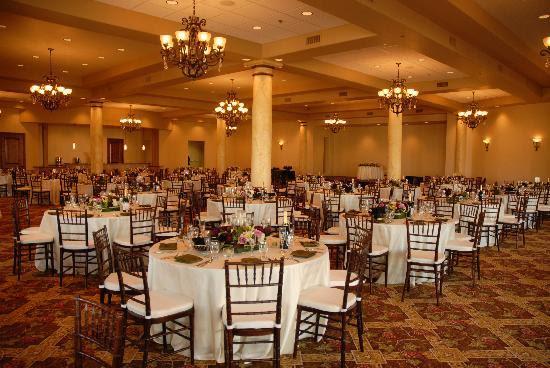 Wedding Reception Facilities
