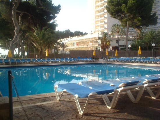 Fotografías de Majorca Beach Hotel - Magalluf - Fotos de Apartamentos