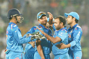 World T20: Buoyant India take on defending champions West Indies