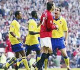 Keown: Having a quiet word
