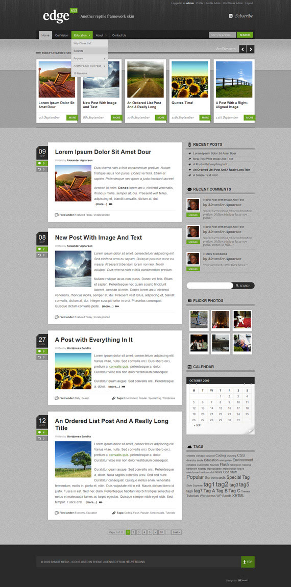 Edge-theme-inspiration-wordpress-blog-designs