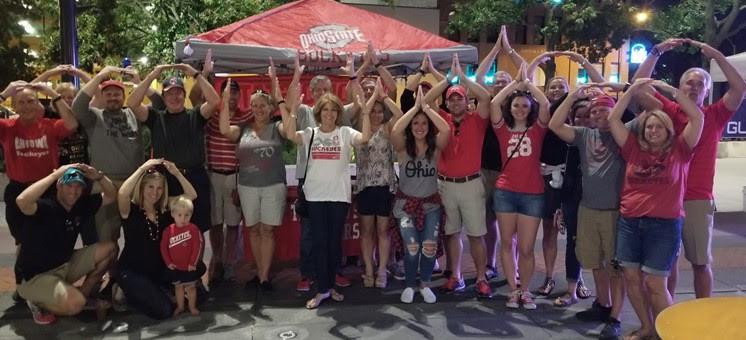 Alumni Club of Iowa   Ohio State Alumni Groups site