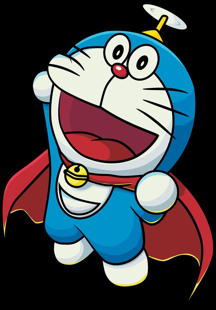 Download 41 Gambar Doraemon Terlucu Gratis