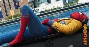Spider-Man, c'est la vie…