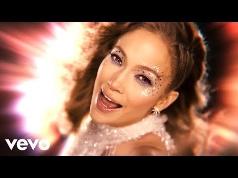jennifer lopez con feel the light: live e video
