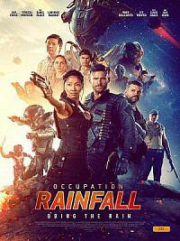 affiche sortie dvd rainfall