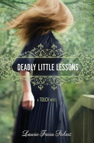 Deadly Little Lessons (Touch, #5)