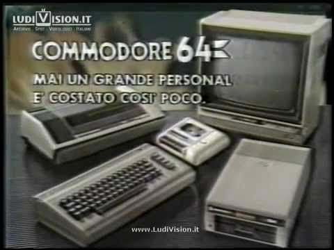 Commodore 64 - Word Processing (1984)