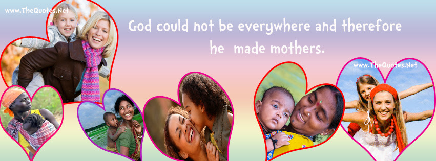 Mothers day Facebook Cover