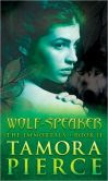 Wolf-Speaker (The Immortals Series #2)