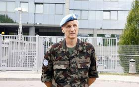 Podpolkovnik Josip Bostič