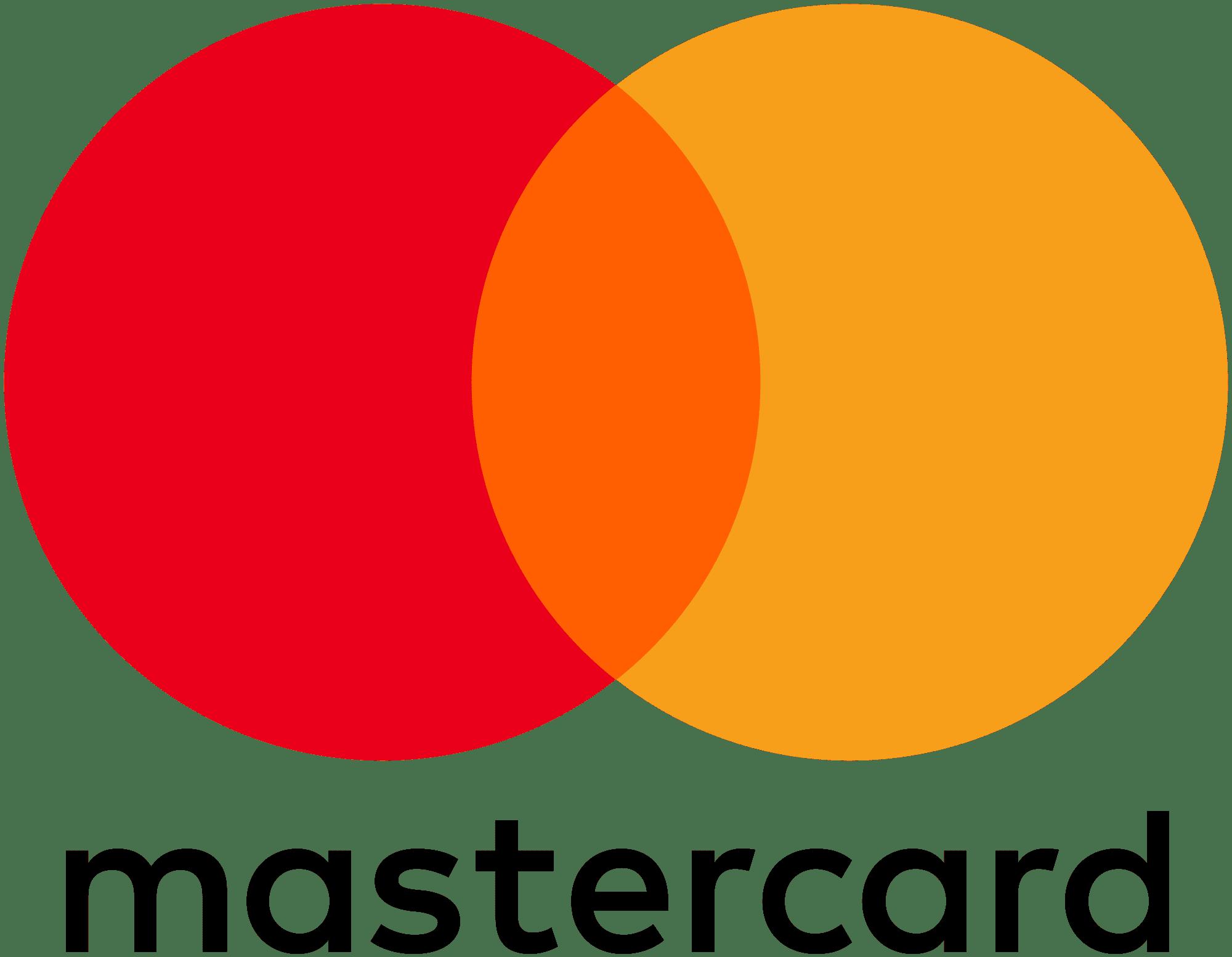 Mastercard Logo transparent PNG - StickPNG