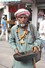 Are You a Beggar Too ..He Pierced My Soul Through and Through by firoze shakir photographerno1