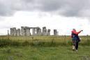 'Astonishing' giant circle of pits found near Stonehenge